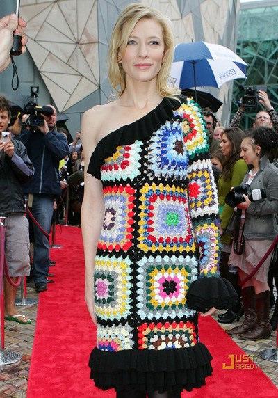 crochetbug, crochet squares, granny squares, granny square dress, crochet dress