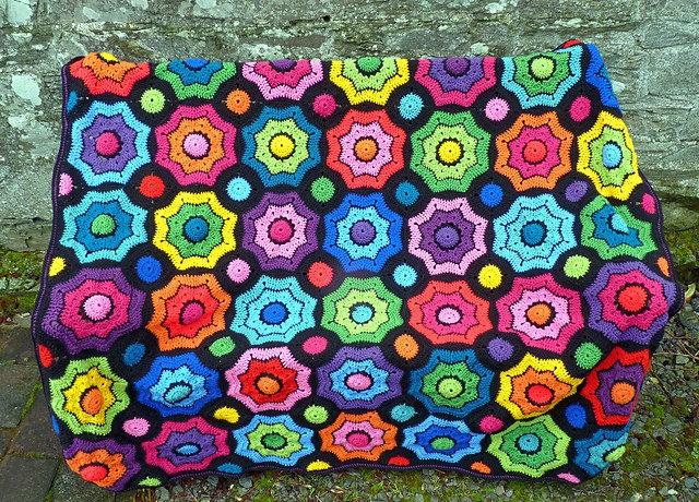 crochetbug, oliva rainsford, crochet afghan, crochet blanket, crochet throw