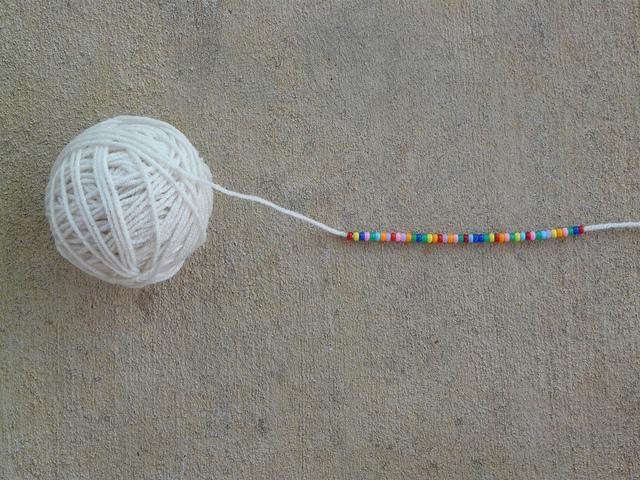 crochetbug, crochet circles, crochet cookies, amigurumi cookies, beaded crochet