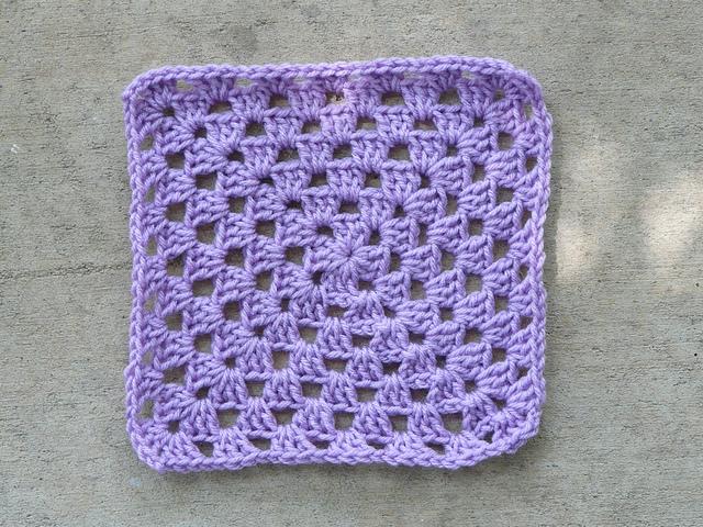 crochetbug, crochet square, granny square, crochet blanket, crochet throw, crochet afghan, granny square afghan, granny square throw, granny square