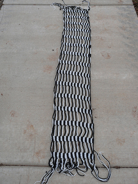 crochet scarf crochet shawl