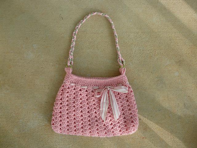 A practically perfect hobo bag