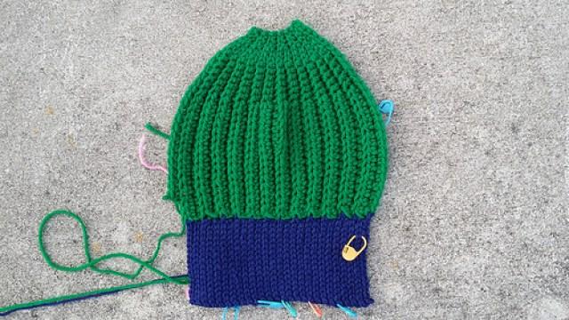 crochetbug, textured crochet hat, crochet hat, ribbed crochet hat