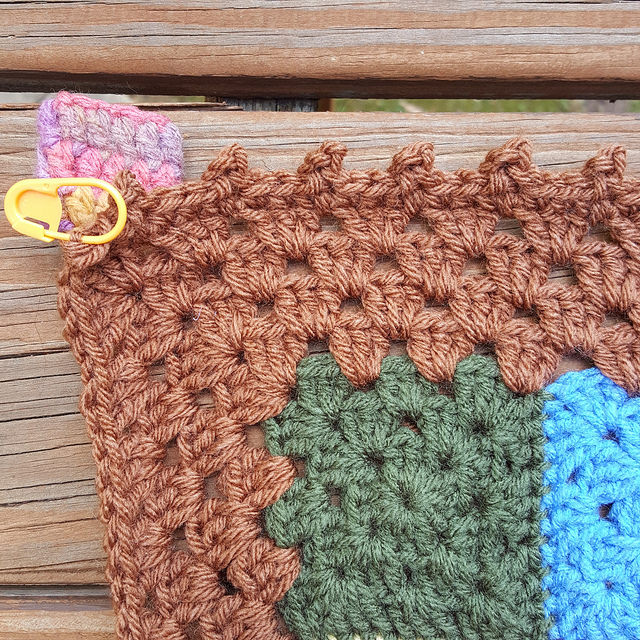 crochetbug, crochet command center, crazy quilt crochet, embroidery on crochet, narrative crochet, crochet panels, crochet rectangles, crochet squares, crochet blanket, crochet afghan, crochet throw, granny squares