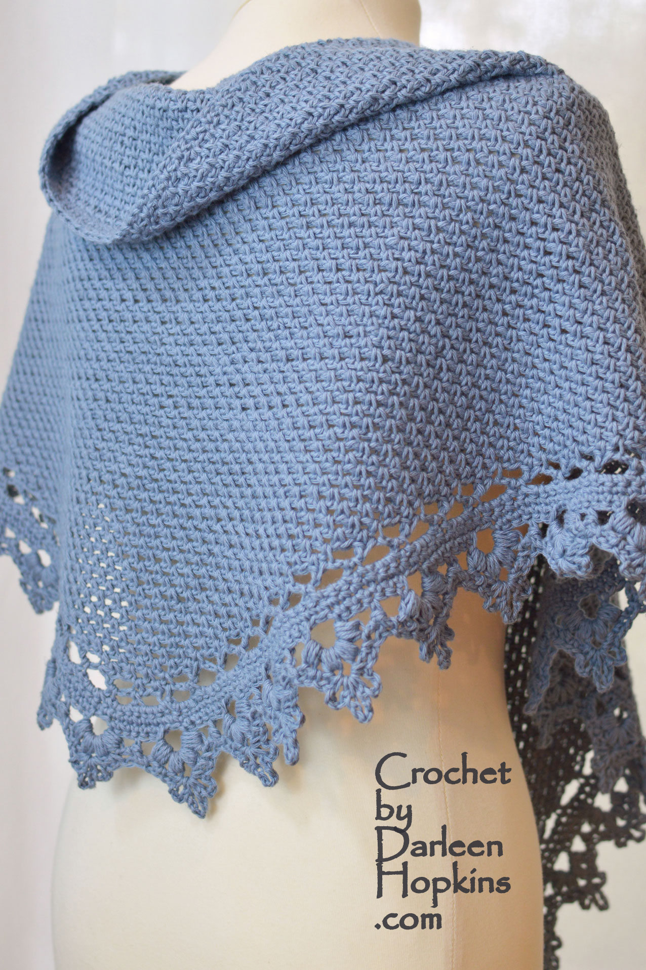 Crochet By Darleen Hopkins Crochet Tips Tricks And Patterns