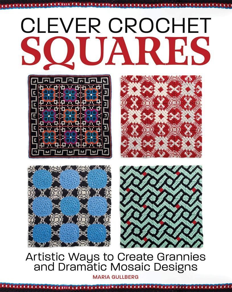 Clever Crochet Squares