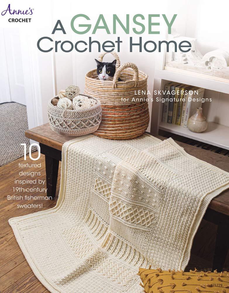 Gansey Crochet Home