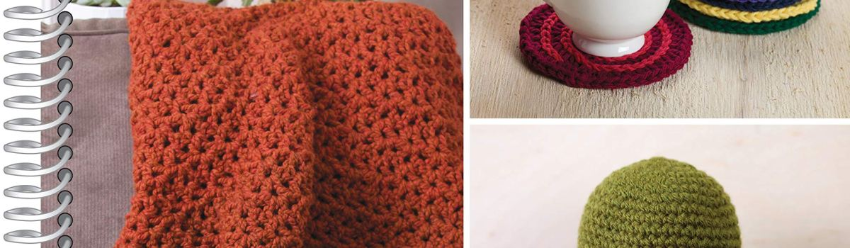 Crochet Patterns & Projects by Beth Taylor