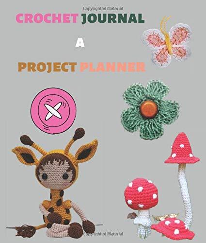 Crochet Project Planner