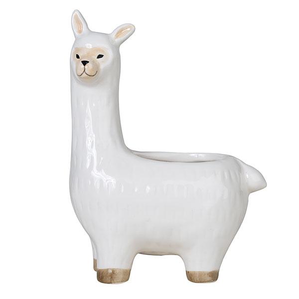 Llama Knicknack Holder