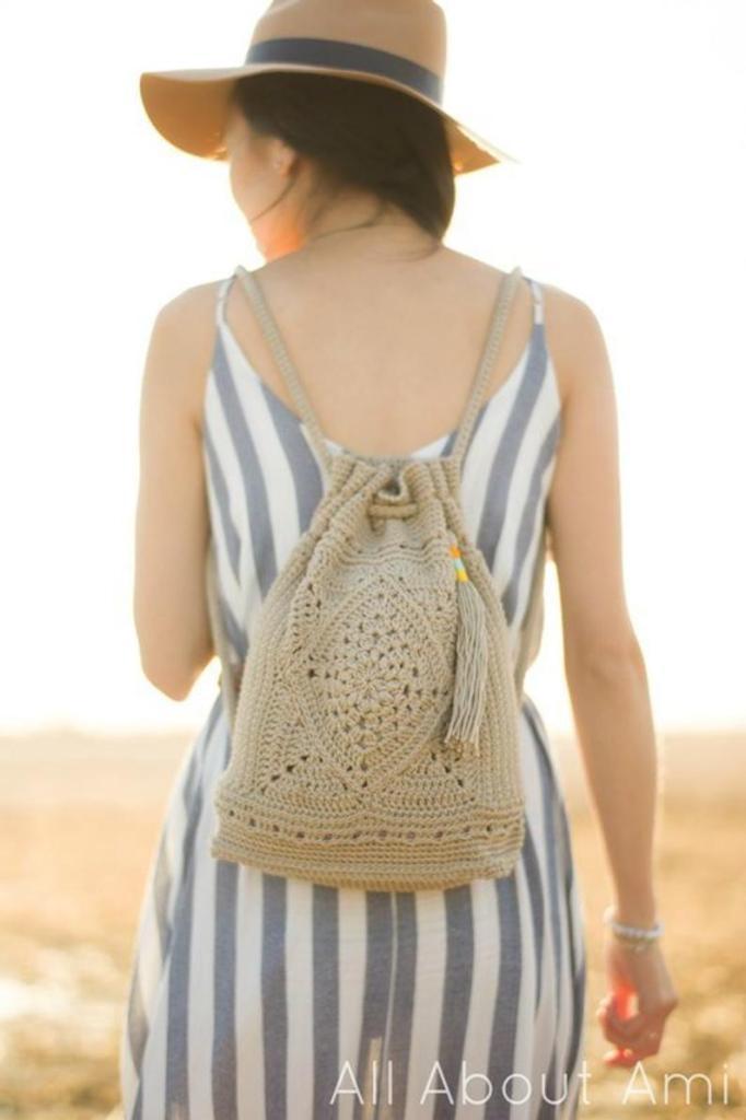 Wildrose Backpack