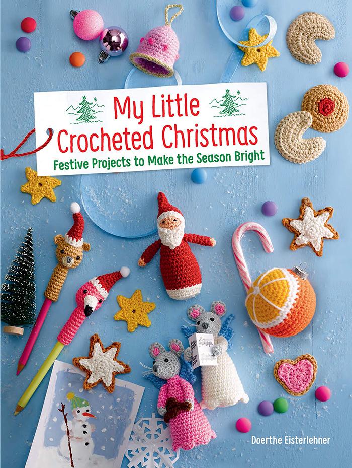 My Little Crocheted Christmas
