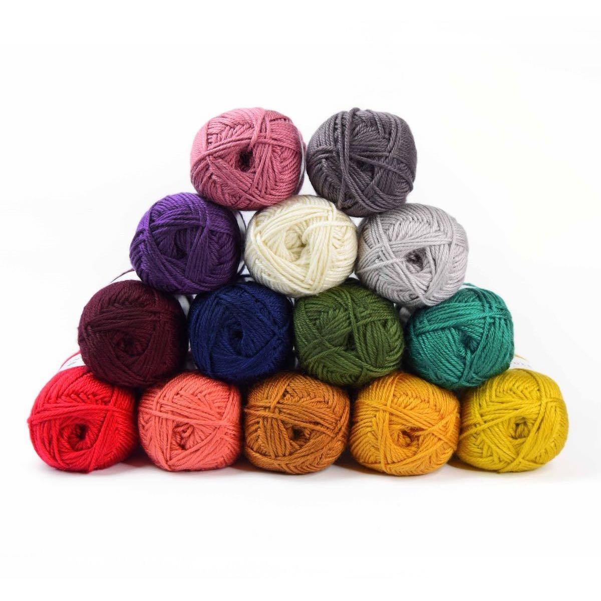 FurlsCrochet Wander - Premium Acrylic Yarn
