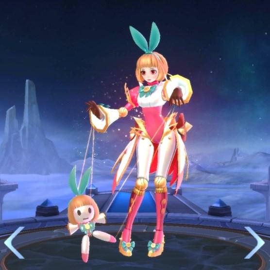 angela mobile legends