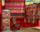 Quilts and more quilts.