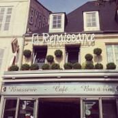Restaurant in Cognac