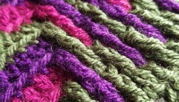 Wrapping Up Patchwork Mystery Crochet Along | Crochet Instinct