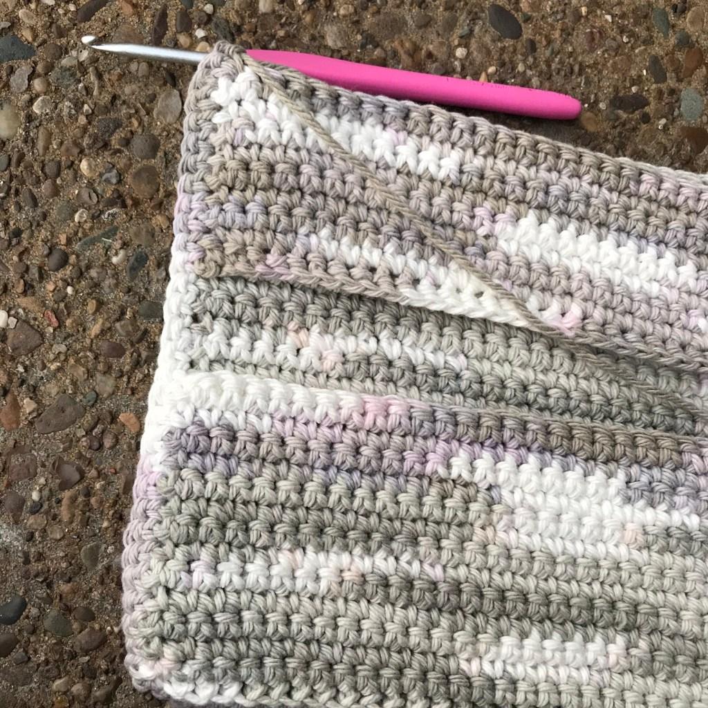 Crochet Hook Case Free Pattern Crochet It Creations