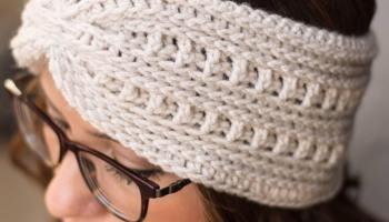 Top Down Ana Beanie Crochet Pattern - Crochet it Creations d86a8cce094