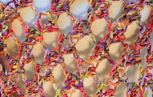 CrochetKim Free Crochet Pattern | Tandem Fling Wrap @crochetkim