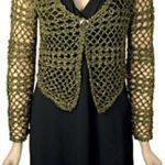 Free Crochet Pattern: Liza