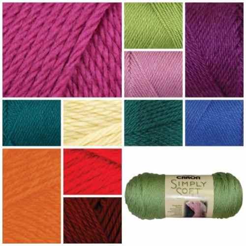 Free Crochet Pattern: Irish Wave Blanket