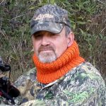 Hunter's Cowl Neck Gaiter
