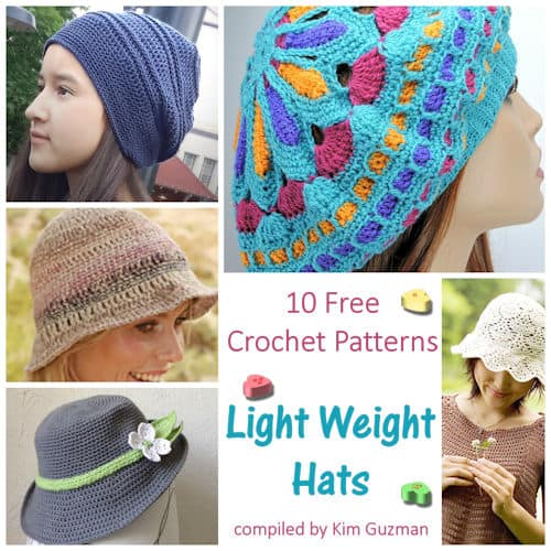 Link Blast: Light Weight Hats