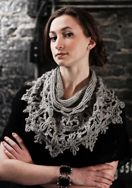 Free Crochet Pattern: Loken