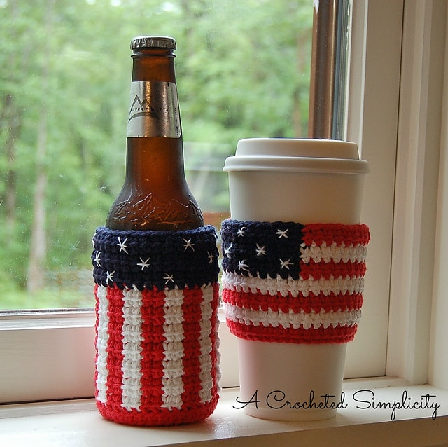 Free Crochet Pattern: Celebrate Cozy
