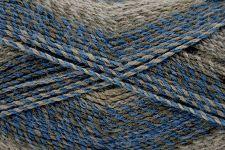 Free Knit Pattern: Stonefall Poncho
