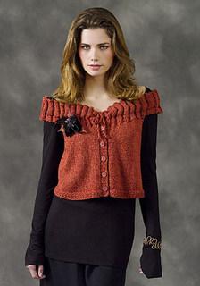 Free Knit Pattern: Strasbourg Vest