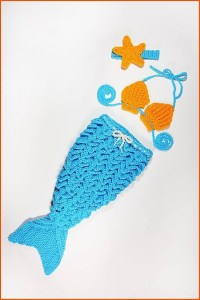 Link Blast: 10 Free Crochet Patterns for Mermaids