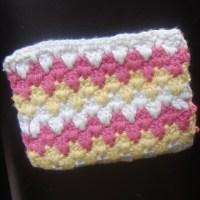 Little Piece of Crochet for Me