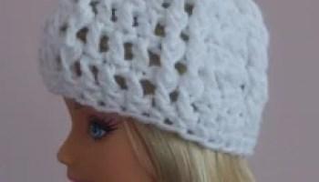 Amazon.com: Girl with Bunny Hat Amigurumi Doll: Handmade | 200x350