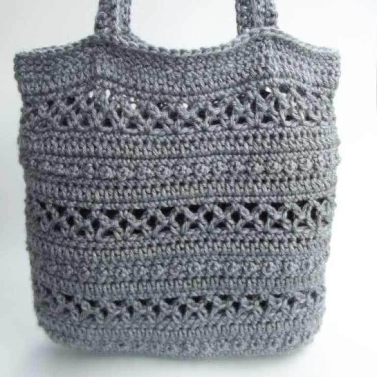 Beads and Diamonds Purse - Use it as a Tote