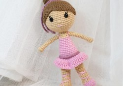 Free Crochet Patterns | Free Crochet Pattern Large Ami Cat • Free ... | 175x250