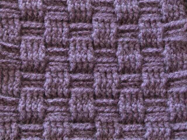 Basket Weave Crochet Pattern Basketweave Afghan Square Crochet Pattern Ambassador Crochet