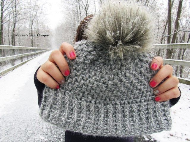 Beanie Pattern Crochet Top 22 Free Crochet Hat Patterns
