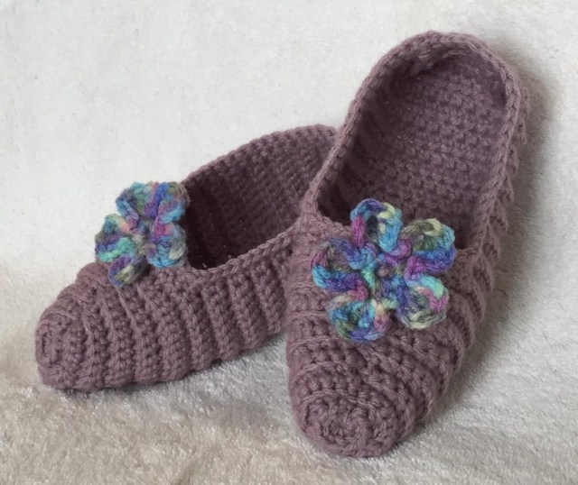 Crochet Boots Pattern For Adults 10 Free Patterns For Crochet Slippers
