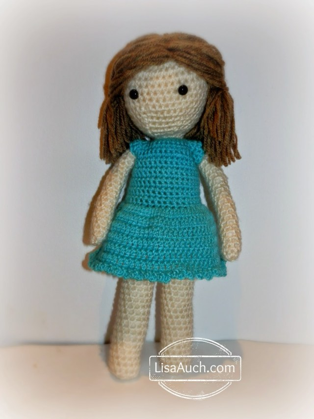 Crochet Doll Clothes Patterns Free Crochet Patterns And Designs Lisaauch In The Blue Little