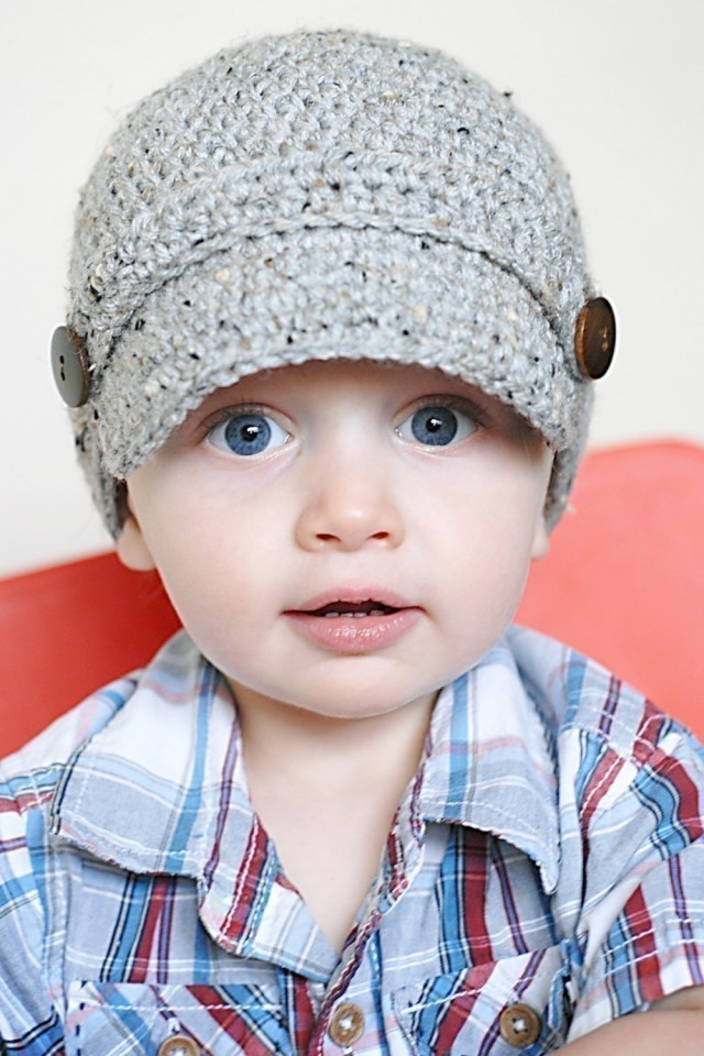 Crochet Newborn Newsboy Hat Pattern Free Sweden Crochet Newsboy Hat Pattern Ba Name C566c 989e4