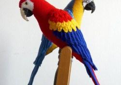 Crochet Parrot Pattern Heres The Pattern For My Buckbeak Amigurumi Please Let Me Know If