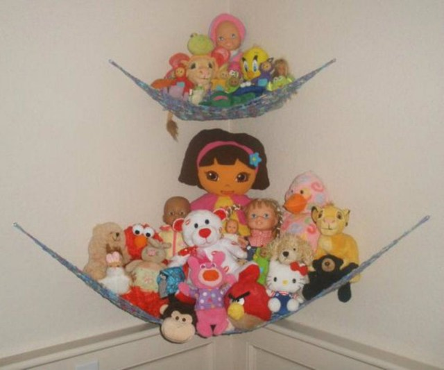 Crochet Toy Hammock Free Pattern Try This Free Knitting Pattern For A Toy Hammock