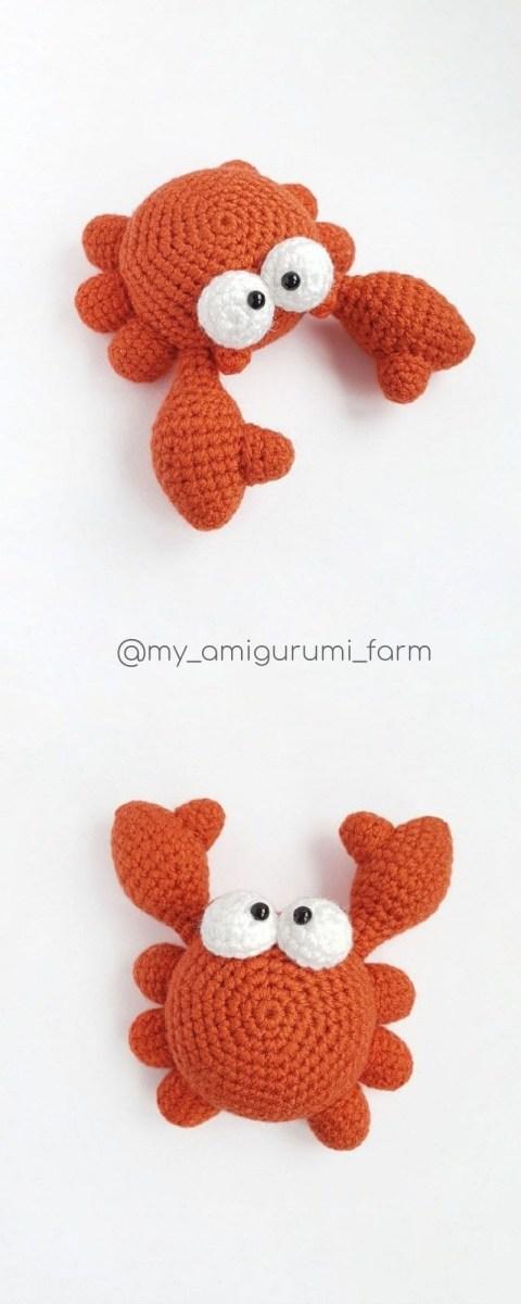 Ravelry: Amigurumi Baby and Animals pattern by Veronica Kay Crochet   1200x480