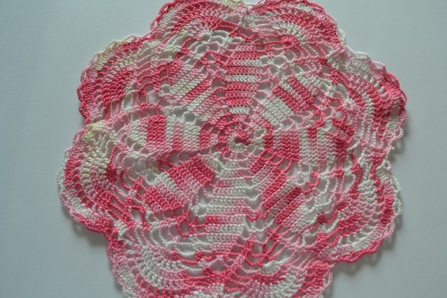 Easy Crochet Doily Patterns For Beginners Easy Crochet Doily For Beginners Doily Is A Good One For Your