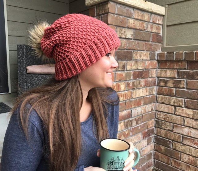 Easy Crochet Slouchy Hat Pattern Back In Brugge Slouchy Beanie Free Crochet Pattern