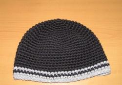 Free Crochet Patterns For Men Free Crochet Pattern For Mens Hat Anastasia Popova