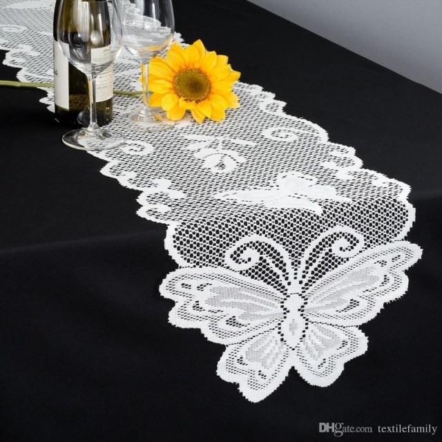 Free Crochet Table Runner Patterns Free Crochet Table Runner Patterns Elegant Polyester Jacquard Lace