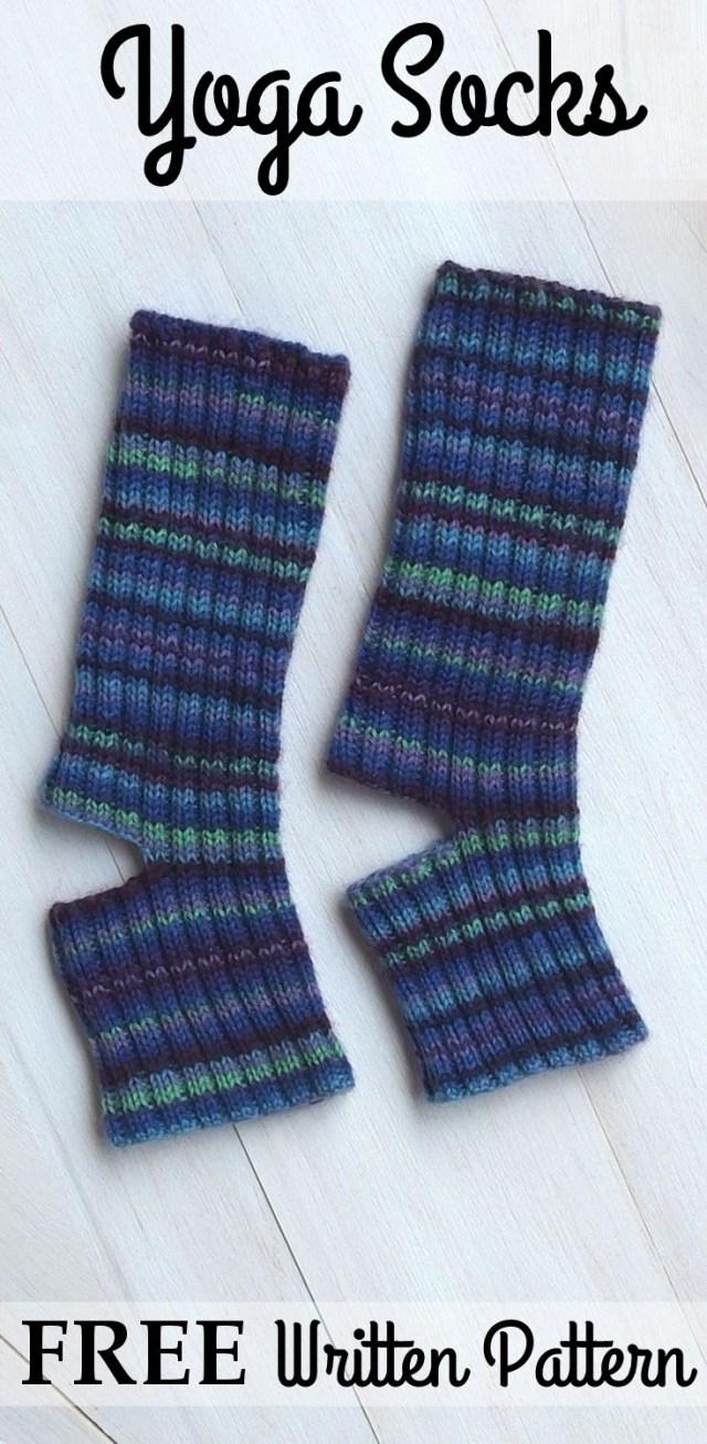 Free Crochet Yoga Socks Pattern Free Simple Pattern For Yoga Socks Nice And Detailed For Beginners